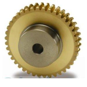 最先端 小原歯車工業(KHK)[AG5-30R1]AG ウォームホイール モジュール5 小原歯車工業(KHK)[AG5-30R1]AG ウォームホイール モジュール5, Slectshop-one:5708e553 --- pyme.pe