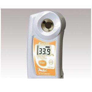 最安値 [2-2429-03] ポケット糖度・濃度計 PAL-29S 2242903 [2-2429-03] [2-2429-03] ポケット糖度・濃度計 PAL-29S 2242903, エビスヤスポーツ:2900d45e --- csrcom.com