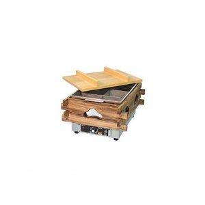 2018新発 [EOD4001] エイシン [EOD4001] 電気おでん鍋 CVS-6S 6ッ切 CVS-6S 4905001237966【送料無料】 [EOD4001] エイシン 電気おでん鍋 6ッ切 4905001237966, ヒガシネシ:5571d35a --- chalet-panoramablick.de