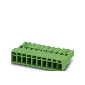 最新最全の フェニックスコンタクト(Phoenix - Contact) [MSTBC2.5 2,5/22-STZ-5,08/22-STZ-5.08] プリント基板用コネクタ - MSTBC 1809705 2,5/22-STZ-5,08 - 1809705 (50入) MSTBC2.522STZ5.08 フェニックスコンタクト プリント基板用コネクタ - MSTBC 2,5/22-STZ-5,08 - 1809705, カイホーク:407502aa --- oknalegko.ru