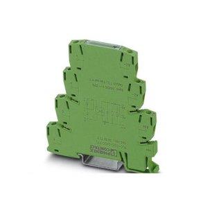 【超目玉】 フェニックスコンタクト(Phoenix Contact) ソリッドステートリレーモジュール [PLC-OSP-24DC/TTL] フェニックスコンタクト(Phoenix【10個入】 ソリッドステートリレーモジュール - - PLC-OSP- 24DC/TTL - 2982731 PLCOSP24DCTTL フェニックスコンタクト ソリッドステートリレーモジュール - PLC-OSP- 24DC/TTL - 2982731, ニシツガルグン:3b4e8074 --- mashyaneh.org