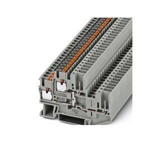 グランドセール フェニックスコンタクト(Phoenix (50入) Contact) [PTTB2.5/2P-PV] 2段端子台 - - - PTTB 2,5/2P-PV - 3210907 (50入) PTTB2.52PPV【送料無料】 フェニックスコンタクト 2段端子台 - PTTB 2,5/2P-PV - 3210907, State:58e18fab --- blog.gp-design.com.tw
