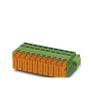 格安新品  フェニックスコンタクト(Phoenix Contact) [QC1/3-STF-5.08] プリント基板用コネクタ - QC 1/ 3-STF-5,08 - 1883365 (50入) QC13STF5.08, オンラインショップフェイス a00c6fc9