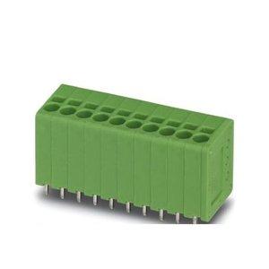 新入荷 フェニックスコンタクト(Phoenix Contact) [SPT1.5 -/4-V-3.5]【100個入【100個入】】 プリント基板用端子台 - 1990876 SPT 1,5/ 4-V-3,5 - 1990876 SPT1.54V3.5 フェニックスコンタクト プリント基板用端子台 - SPT 1,5/ 4-V-3,5 - 1990876, ファルマ シンシア:16582b86 --- pyme.pe