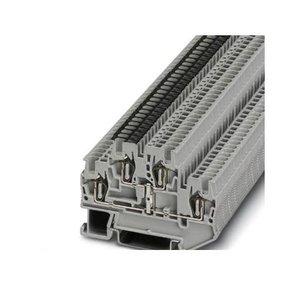 最新 フェニックスコンタクト(Phoenix Contact) [STTB1.5-PV] 2段スプリング式端子台 - STTB [STTB1.5-PV] 1,5-PV 3031526 - 3031526 Contact) (50入) STTB1.5PV【送料無料】 フェニックスコンタクト 2段スプリング式端子台 - STTB 1,5-PV - 3031526, スマホ!!:3cf21cda --- pyme.pe