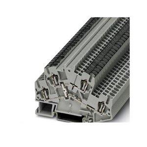 独特な フェニックスコンタクト(Phoenix Contact) [STTBS2.5-PV] 2段スプリング式端子台 - STTBS 2,5-PV - 3038477 (50入) STTBS2.5PV【送料無料】, WORKAHOLIC store e72e11be