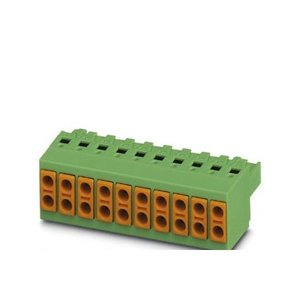 超人気高品質 フェニックスコンタクト(Phoenix Contact) [TVFKC1.5/10-ST] プリント基板用コネクタ - TVFKC TVFKC [TVFKC1.5/10-ST] 1,5 Contact)/10-ST - 1713910 (50入) TVFKC1.510ST フェニックスコンタクト プリント基板用コネクタ - TVFKC 1,5/10-ST - 1713910, 【海外輸入】:f2faf297 --- pyme.pe