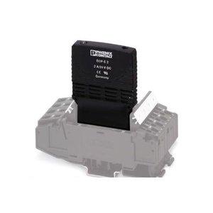 最新デザインの フェニックスコンタクト(Phoenix Contact) [ECP-E32A] - 電子式機器用ミニチュアサーキットブレーカ - (5入) ECP-E3 2A Contact) - 0912042 (5入) ECPE32A フェニックスコンタクト 電子式機器用ミニチュアサーキットブレーカ - ECP-E3 2A - 0912042, One case:e847296e --- pyme.pe