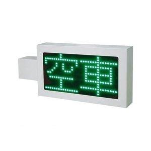 【超安い】 キタムラ産業 [KM240W] LED満空表示器 パーキングサイン【送料無料】 キタムラ産業 キタムラ産業 LED満空表示器 [KM240W] LED満空表示器 パーキングサイン, アシキタマチ:ae739dbd --- pyme.pe