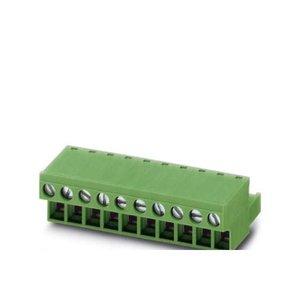 新しいスタイル フェニックスコンタクト(Phoenix Contact) [FRONT-MSTB2.5/5-ST] プリント基板用コネクタ - FRONT-MSTB 2,5/ 5-ST - 1779440 (50入) FRONTMSTB2.55ST, バラエティーショップ KINちゃん 73310d76