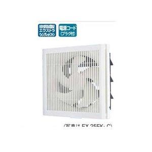 三菱換気扇 [EX-30SK6-C] クリーンコンパック【エクストラグレード】 格子タイプ EX30SK6C