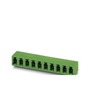 国内最安値! フェニックスコンタクト(Phoenix Contact) [MC1.5 - Contact)/11-G-5.08] ベースストリップ - 1,5/11-G-5,08 MC 1,5/11-G-5,08 - 1836273 (50入) MC1.511G5.08 フェニックスコンタクト ベースストリップ - MC 1,5/11-G-5,08 - 1836273, assure(アシュレ):51802ff0 --- orchidbeauty.org