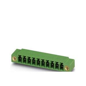 本物 フェニックスコンタクト(Phoenix Contact) - [MC1.5/8-GF-3.5]【100個入】【100個入】 ベースストリップ 1843855 - MC 1,5/ 8-GF-3,5 - 1843855 MC1.58GF3.5 フェニックスコンタクト ベースストリップ - MC 1,5/ 8-GF-3,5 - 1843855, 豪華で新しい:69d60370 --- packersormovers.com