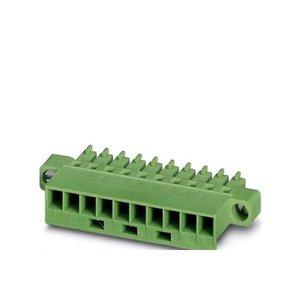 海外ブランド  フェニックスコンタクト(Phoenix Contact) 1/ [MCC1 2-STZF-3,81/2-STZF-3.81] プリント基板用コネクタ (50入) - MCC 1/ 2-STZF-3,81 - 1852367 (50入) MCC12STZF3.81 フェニックスコンタクト プリント基板用コネクタ - MCC 1/ 2-STZF-3,81 - 1852367, ファーネット:089eb119 --- cartblinds.com