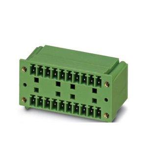 【受注生産品】 フェニックスコンタクト(Phoenix Contact) [MCD1.5 [MCD1.5/2-G1F-3.81] MCD/2-G1F-3.81] ベースストリップ - MCD 1,5 Contact)/ 2-G1F-3,81 - 1842911 (50入) MCD1.52G1F3.81 フェニックスコンタクト ベースストリップ - MCD 1,5/ 2-G1F-3,81 - 1842911, 鹿島市:6eaba761 --- mashyaneh.org