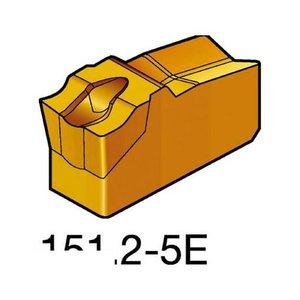 お歳暮 サンドビック [N151.22505E] サンドビック T-Max Q-カット 突切り・溝入れチップ 1145 (10入), サキトチョウ 451f7a8c
