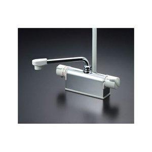 格安新品  KVK [KF771YR3] デッキサーモシャワー300mmP付, ネックレス指輪 Ladies Present EJ df0d3b88