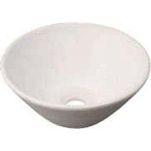 大人気新作 カクダイ[493-011-W]丸型手洗器/月白 493011W, 島原工房 d2c19de6