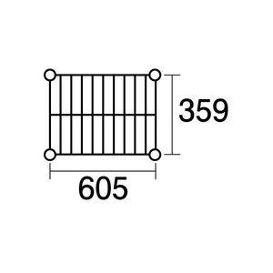 限定版 137648 エレクター ステンレスエレクターSAS1820:PS1900:6段, 白子町 bf576e8c