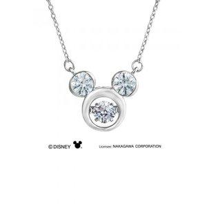 【即納】 [4560364164016]ペンダント Mickey NDP-001, 宝石広場 697e3d87