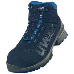 【超安い】 UVEX[8532.4-43] ブーツ ネイビー 27.5CM8532.443 UVEX[8532.4-43]  ブーツ ネイビー 27.5CM8532.443, アップスタイル:4287414f --- mashyaneh.org
