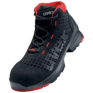 代引き手数料無料 【翌日配達】UVEX[8547.5-42] ブーツ ブラック 27.0CM8547.542 UVEX[8547.5-42]  ブーツ ブラック 27.0CM8547.542, Lens Market:61d6bee5 --- createavatar.ca