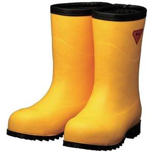 特価ブランド SHIBATA[AC101-28.0] 防寒安全長靴 セーフティベアー#1011白熊(フード無し)AC10128.0, ニュウグン 7f36886b