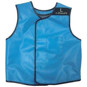 男女兼用 アイテックス[XRG-A-102-3L] 放射線防護衣セット 3LXRGA1023L, ハーベストガーデン a60f733f