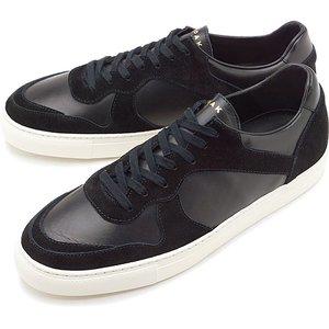新しいスタイル 【翌日お届け対応】ヨーク YOAK メンズ ユリス ULYSE ユリス 日本製 YOAK スニーカー 靴 メンズ BLACK ブラック系 [FW19] 日本ブランド YOAK ヨーク メンズ ユリス, ユウテック:260ed539 --- rise-of-the-knights.de