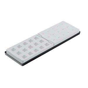 期間限定特別価格 送料無料 送料無料 SILIKOMART シリコマート ミニスティック ミニキューブ(15ヶ取×2枚入) MST01 MST01 SILIKOMART シリコマート ミニスティック ミニキューブ(15ヶ取×2枚入) MST01 ラッピング無料, 住之江区:8e5a249f --- pyme.pe