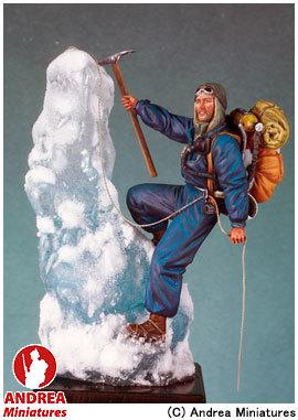 模型 登山者 登山家から探した商...