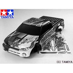 送料無料 TAMIYA タミヤ SPパーツ SP.1180 1/8 TNX スペアボディ