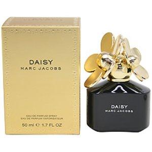 送料無料 香水 フレグランス MARC JACOBS マーク ジェイコブス デイジー (箱なし) オードパルファム スプレータイプ 50ml DAISY