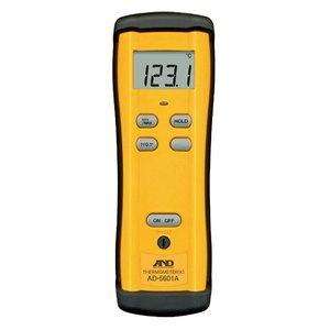 送料無料 A&D エー・アンド・デイ A&D デジタル温度計 AD-5601A