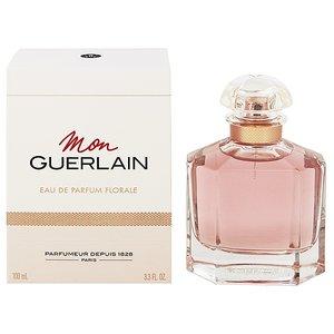 通販 送料無料 香水 フレグランス GUERLAIN モン ゲラン フローラル オーデパルファム スプレータイプ 100ml MON GUERLAIN FLORALE, あっとらいふ 73985fba