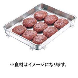 cd2f8b6016c3 送料無料 NIHON ファイパーレ METAL WORKS 日本メタルワークス エコクリーン 18-8 ポンパレモール 生鮮バット ポンパレ 10枚取  エコクリーン 18-8 生鮮バット 10枚取 ...