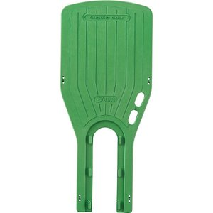 送料無料 ASICS アシックス グラウンドゴルフ用 大型マットシート [カラー:グリーン] #GGG059