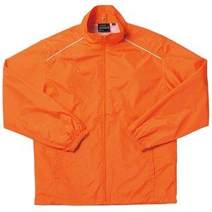 送料無料 MAXIMUM マキシマム ハイブリッドジャケット [カラー:オレンジ] [サイズ:M] #MJ0064-13
