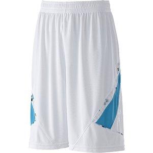 送料無料 ASICS アシックス バスケットボール用 プラパン XB756N [カラー:ホワイト×ターコイズ] [サイズ:O] #XB756N