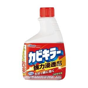 【名入れ無料】 (まとめ) ジョンソン ジョンソン カビキラー つけかえ用 400g 400g 1本 【×30セット】 カビキラー 衛生用品 消毒剤・除菌剤, 和菓子いちご大福の菓匠あさだ:ab7e407a --- fukuoka-heisei.gr.jp