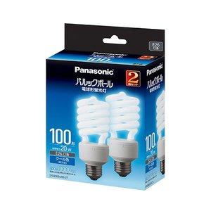 堅実な究極の (まとめ) パナソニック パルックボール 昼光色 D形100W形 E26 昼光色 EFD25ED20E2T 1パック(2個) D形100W形 1パック(2個)【×5セット】 白熱電球よりも長寿命で低消費電力の電球形蛍光ランプ。, SCOOPS:f7e1a869 --- affiliatehacking.eu.org