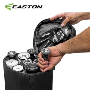 美品  イーストン EASTON CASE 野球 バットケース メンズ レディース バットケース MULTI-BAT イーストン CASE 5-7 BATCASE5-7J bb, キタクワダグン:445ab011 --- extremeti.com