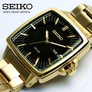 世界的に有名な 【送料無料 SEIKO】【セイコー】【腕時計】セイコースピリット ウォッチ うでどけい メンズ腕時計 ソーラー腕時計 SEIKO SPIRIT ソーラー 腕時計 うでどけい MEN'S ウォッチ SBPX036 セイコースピリット ソーラー腕時計 メンズ SEIKO SPIRIT ソーラー うでどけい MEN'S ウォッチ≪セイコー/腕時計≫, Shino Eclat(シノエクラ):f7265d24 --- akadmusic.ir