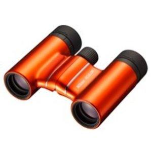 Nikon ・ニコン双眼鏡ACULON T01 8X21 オレンジニコンアキュロンT01 8 times 21