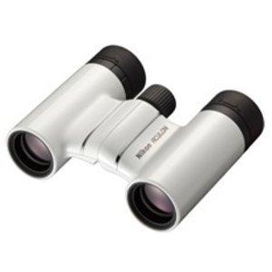 Nikon ・ニコン双眼鏡ACULON T01 8X21 ホワイトニコンアキュロンT01 8 times 21