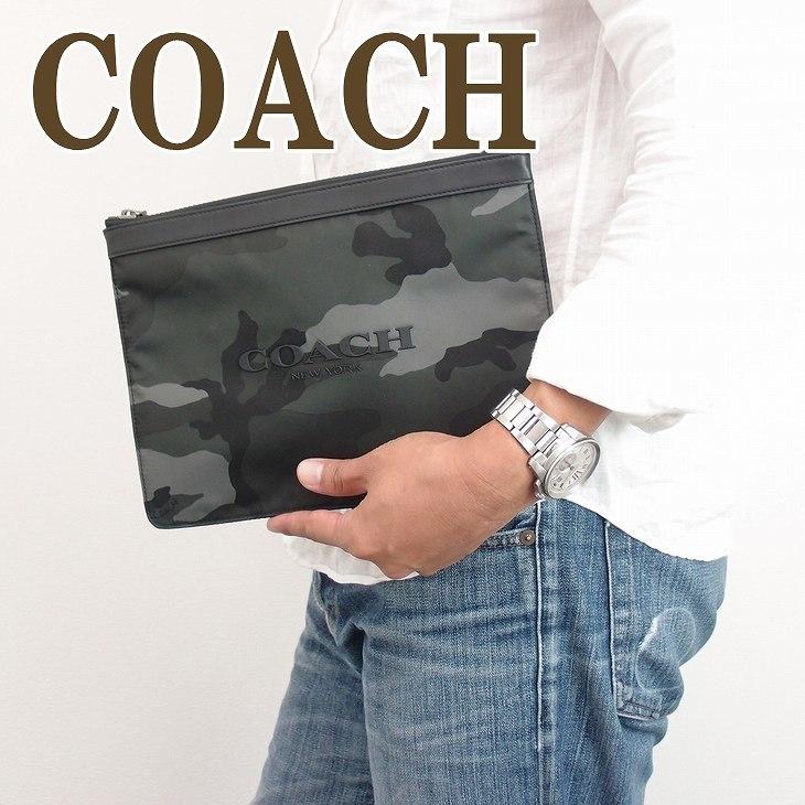 de1e817a6f49 ブランド COACH セカンドポーチ 12008MGM ブランド 人気 コーチ メンズ バッグ セカンドバッグ クラッチバッグ
