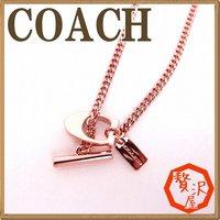 17d961c0c401 コーチ COACH ネックレス チェーン シグネチャー C トグル ネックレス ボックス 90677RGD