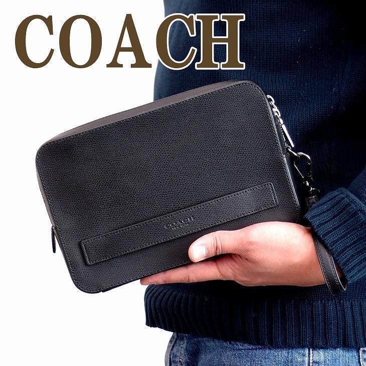 premium selection a874c 2d7ac コーチ COACH バッグ メンズ セカンドバッグ クラッチ...|贅沢 ...