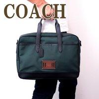 4bd2218d238b コーチ COACH バッグ メンズ ビジネスバッグ ブリーフケース トートバッグ 2way 31277QBRGN