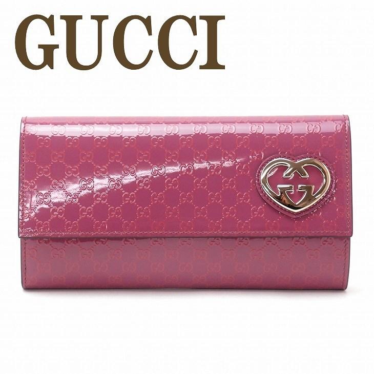 quality design ac8cd 7234c グッチ GUCCI 財布 長財布 レディース マイクロGG ...|贅沢屋 ...